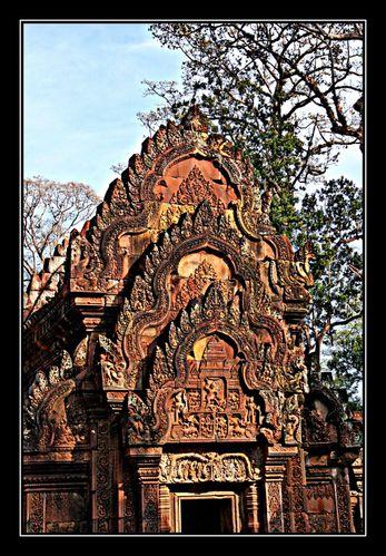 Banteay Srei0025