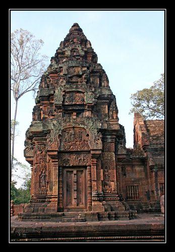 Banteay Srei08