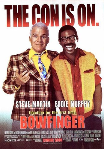 Bowfinger, Roi d'Hollywood (1999)