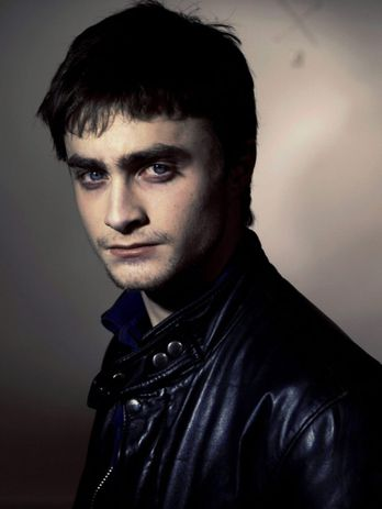 DANIEL RADCLIFFE HARRY POTTER 03