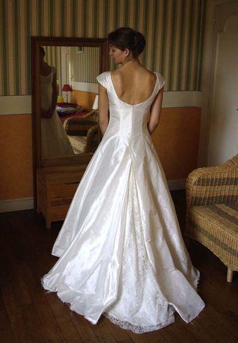 robe mariée Cla 2 essayage 4