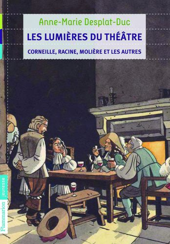 lumières théâtre