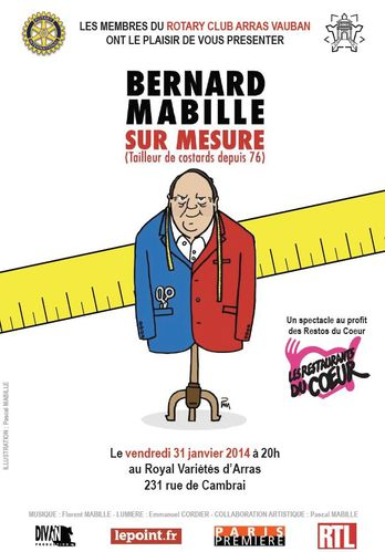 mabille 2013