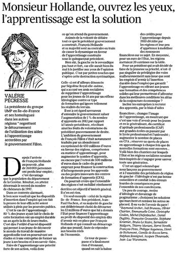 article avril 2014
