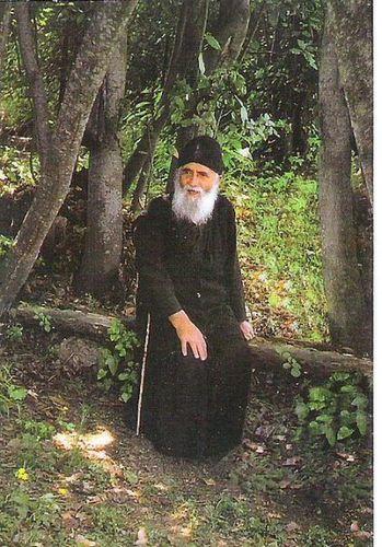 Père Païssios