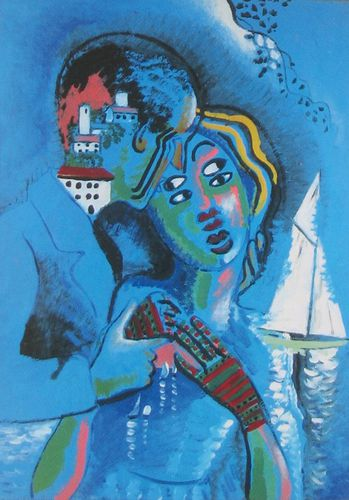 picabia idylle 1927