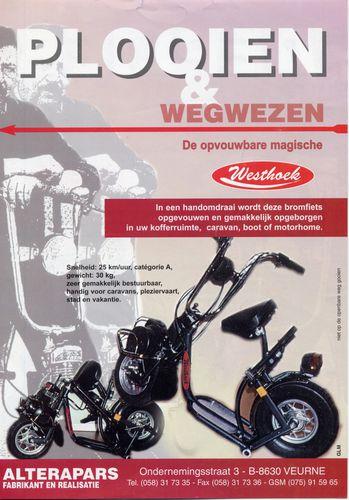 Westhoek NL