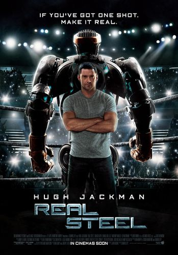 real steel ver4 xlg