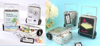 boite-dragee-valise-argent
