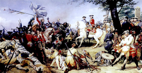 280px-The Battle of Fontenoy, 11th May 1745