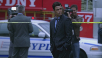 CASTLE S5X23 facteur humain L'agent spécial Robert William