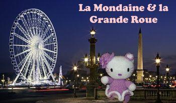 La Mondaine 4 Affichage Web grand format