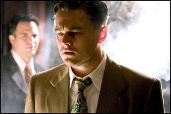 Shutter Island - Explication et Analyse du film - Vol au
