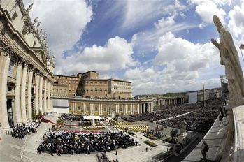 vatican photo-alexandre-marchi