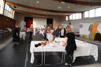 2010-10-09 - Bannalec - Exposition dentelle - 001