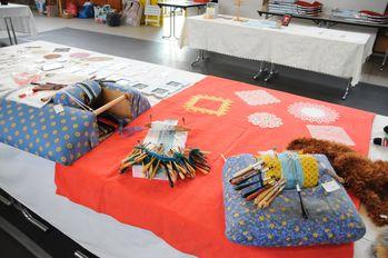 2010-10-09 - Bannalec - Exposition dentelle - 073