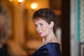 Indian Palace - Celia Imrie