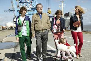 L'Oncle Charles - Thomas Soliveres, Eddy Mitchell, Sophie d