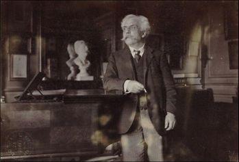dornac gabriel faure 1905