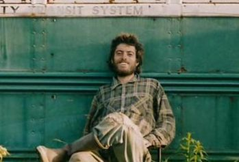 into the wild chris mccandless