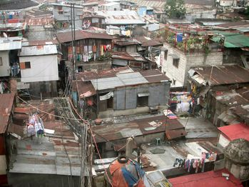 Manila slums.3
