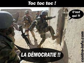 democratie toc-toc