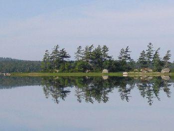 kejimkujik lac au parc national par mikeyMoose