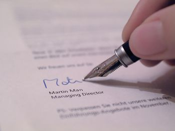 how to do a proper cover letters
