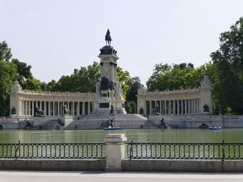 Madrid Retiro 01