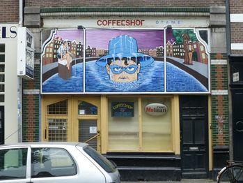 Amsterdam divers 04