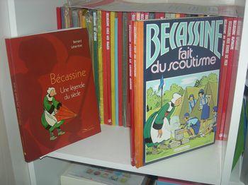 Collection Bécassine Rosalie - 09