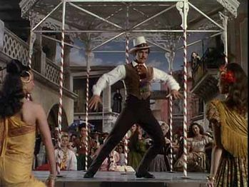 Le Pirate - Gene Kelly