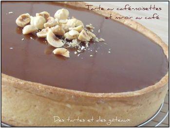 tarte café-noisettes 1