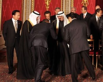 arabie saoudite Barack-Obama-King-Saudi