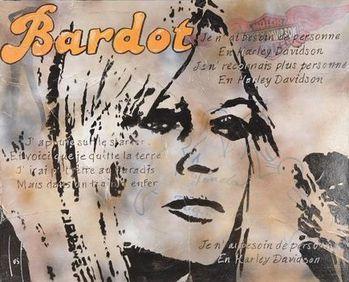 Huile Bardot par Céline Lust (Blog Bagnaud)