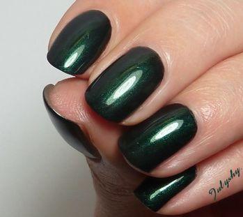 Emerald Black 4