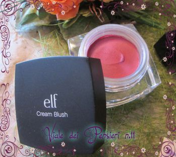 Luxury Box Elf blush