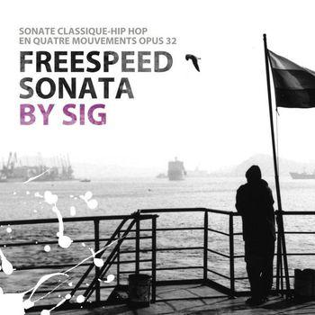 Sig Freespeed Sonata