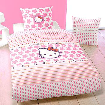 lit hello kitty pix. Black Bedroom Furniture Sets. Home Design Ideas