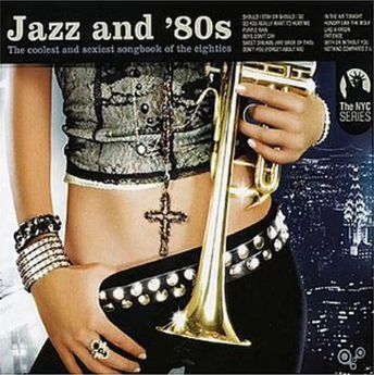 Madonna cover: ''Like A Virgin'' by Jazz and '80s