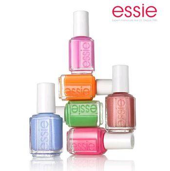 Essie Summer collection - Fleur de Lys