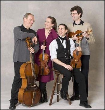 quatuor franz joseph