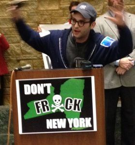 JOSH NYC RALLY