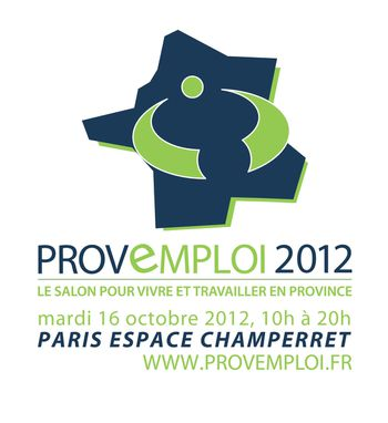 logo provemploi france hd