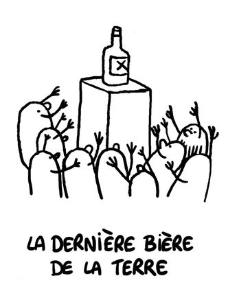 derniere biere