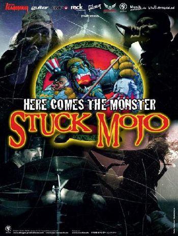 stuckmojotour2010
