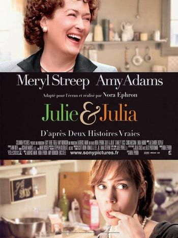 Julie et Julia
