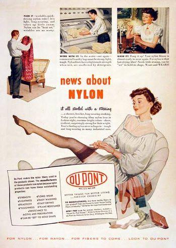 Inventa nylon 6 en