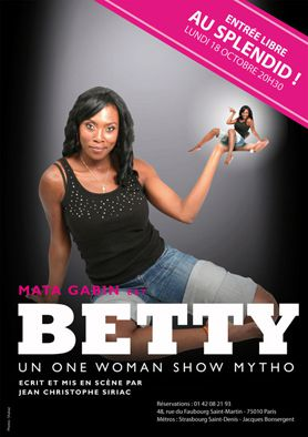 Mata Gabin Betty dr www.legrigriinternational.com
