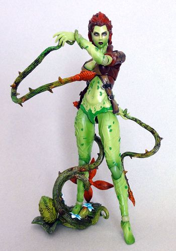 PLAYARTS POISON IVY 1